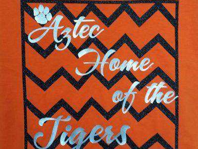 Aztec Tigers