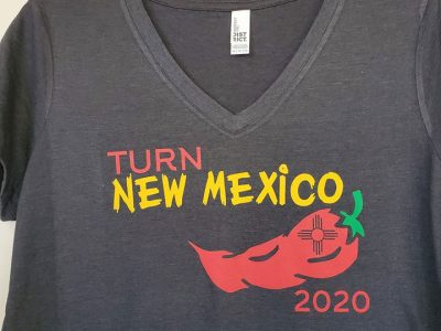 New Mexico 2020 Shirt